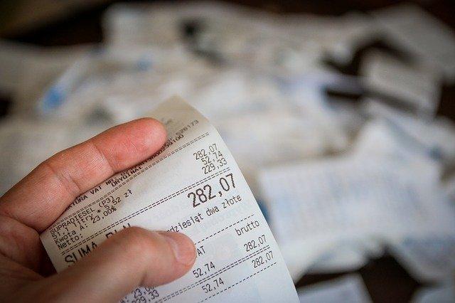 Wyższe rachunki a Home Office