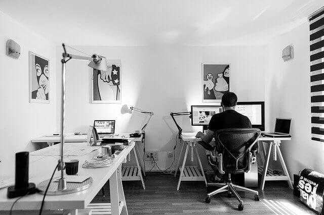 Home office. Nowe rozwiązania w kodeksie pracy